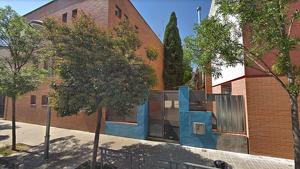 L'institut Marta Estrada de Granollers haurà de començar el curs més tard