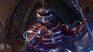 Lord Zedd, un villano icónico en 'The Power Rangers' (1995)