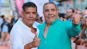 Los Chunguitos confessen voler fer un duo musical amb Rosalía
