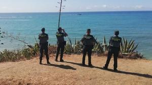 Los cuerpos de seguridad han logrado localizar al buzo 10 días después