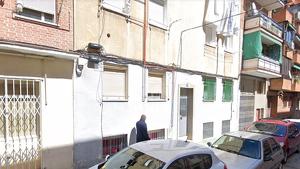 Los hechos han ocurrido sobre las 18.40 horas en una vivienda ubicada en el número 15 de la calle Juan Pascual