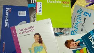 Los libros de texto vuelven a sufrir un encarecimiento