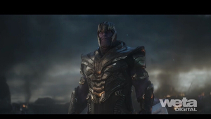 Making-of de la batalla final de 'Vengadores: Endgame'