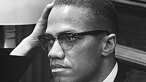 Malcolm X luchó firmemente por los derechos de los afroamericanos.