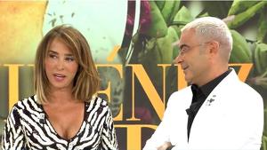 María Patiño ha pedido disculpas públicamente