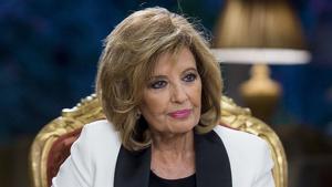 María Teresa Campos en arxiu