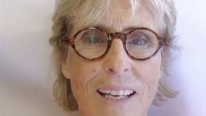 Mercedes Milá sufrió una caída cuando cogía higos chubmos