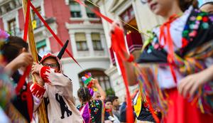 Misericòrdia 2019: Les millors imatges de la Festa Major petita!