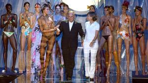 Muere el diseñador español Andrés Sardá a los 90 años