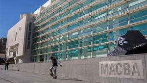 Museu d'Art Contemporani de Barcelona (Macba)