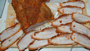 Nueva alerta sanitaria por positivo en listeria en la carne de la marca 'La Montanera del Sur'