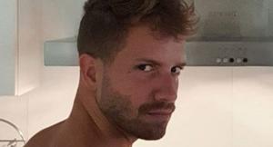 Pablo Alborán acostuma a seduir els seus seguidors amb fotografies sense roba