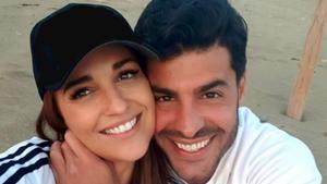 Paula Echevarría i Miguel Torres ja porten dos anys de relació
