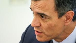 Pedro Sánchez, disposat a negociar amb JxCAT i ERC