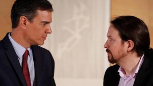 Fracasan las negociaciones entre PSOE y Podemos para desbloquear la investidura de Sánchez