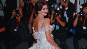 Penélope Cruz lució espléndida en el Festival de Venecia