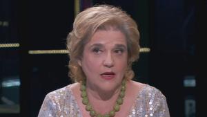 Pilar Rahola hauria patit «tocaments» per part del rei Joan Carles