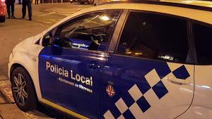 Policia Local Manresa