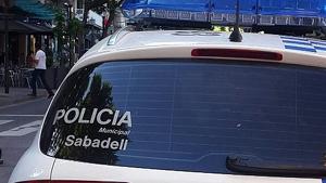policia local sabadell