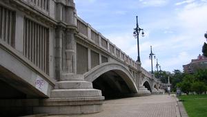 Pont d'Aragó