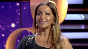 Raquel reapareció en el debate de 'GH VIP'