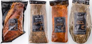 Retiran del mercado cuatro productos «La Mechá» contaminados con listeria