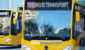 Reus Transport amplia el servei de la Línia de l'Aeroport de Reus  durant l'estiu