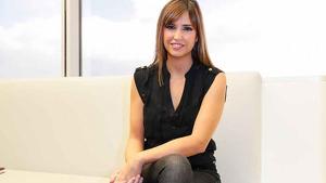 Sandra Sabatés se casa por sorpresa
