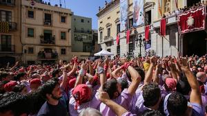 Santa Tecla 2018 | Les millors imatges de la Diada Castellera de Santa Tecla