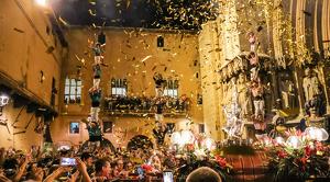 Santa Tecla 2018 | Les millors imatges de la Processó del Braç de Santa Tecla