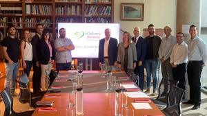 Segon programa d'acceleració d'startups logístiques del Consorci de la Zona Franca de Barcelona