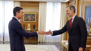 Si el monarca no fa l'encàrrec al president del govern espanyol en funcions els ciutadans aniran a les urnes el 10 de novembre