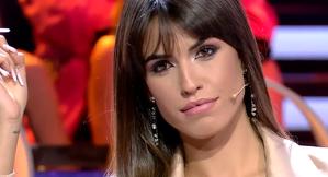 Sofía Suescun va explicar la seva situació al debat