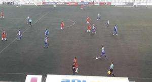 Terrassa FC-CE Banyoles