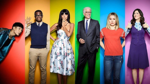 'The Good Place' finalizará con su cuarta temporada