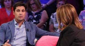 Toñi Moreno va entrevistar a Fran Rivera a Telemadrid
