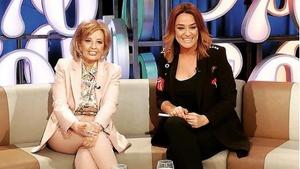 Toñi Moreno volverá a entrevistar a María Teresa Campos