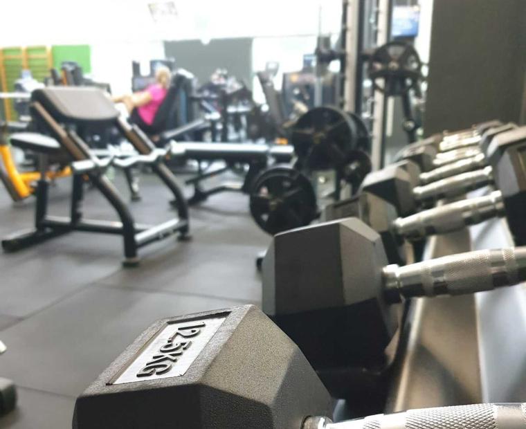 El Club Bellaterra ha renovat la seva sala de fitnes