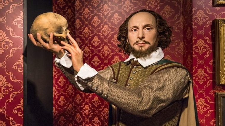 120 Frases De Shakespeare Inspiradoras Español E Inglés