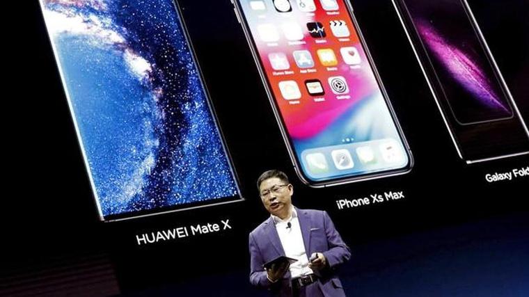 Huawei instalarà la primera 'megastore' de Catalunya a Barcelona