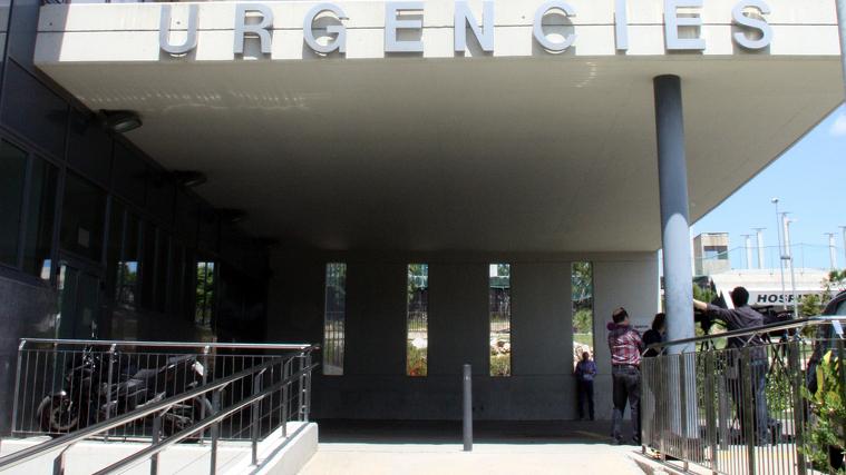 La dona va ser titllada de «racista» per parlar en català a l'hospital de Figueres