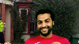 Abdelaziz va assassinar la seva exparella, Cristina, al seu domicili de Southampton, a Anglaterra