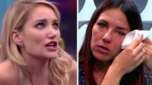 Alba Carrillo e Irene Junquera amenazan con abandonar 'Gran Hermano VIP' por culpa de Kiko Jiménez