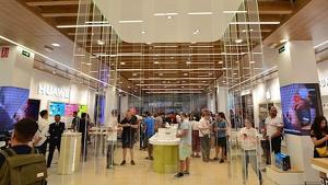 AliExpress va obrir la seva primera botiga física a Madrid i la segona estarà a Barcelona