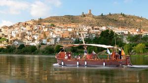 Ascó, a la Ribera d'Ebre