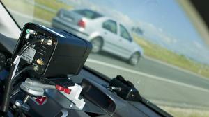 Así es el 'superradar', la cámara que te multa a más de un kilómetro de distancia
