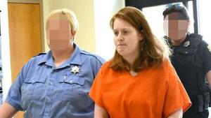 Brittany Lippincott va torturar i mutilar el seu fill de tres anys