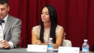 Cayetana Marmolejo ha acabado detenida por su implicación en el narcotráfico