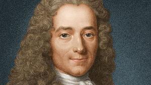 Con estas frases de Voltaire aprenderás mucho sobre el mundo y la política