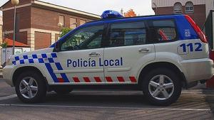Cuatro heridos, dos de ellos menores, en tres atropellos en León y Palencia